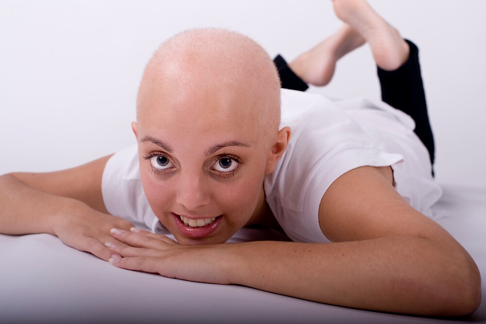 """Hey Australia.... support """"Shave for a Cure"""" any way you can!!! by Mark Elshout"""
