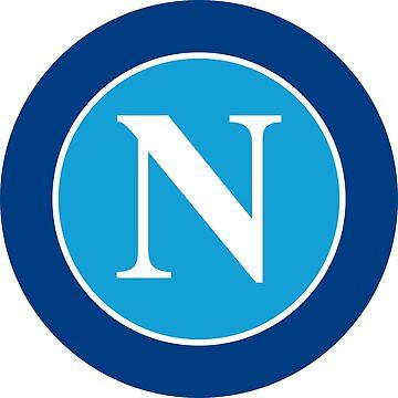 Napoli FC de CheekyNut