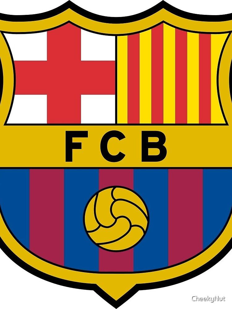 Barcelona FC de CheekyNut
