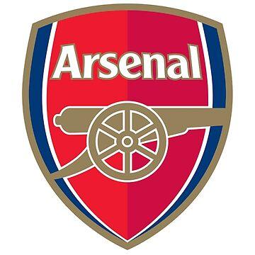 Arsenal FC de CheekyNut
