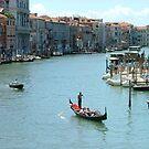 Venice pt2 by Lisa Williams