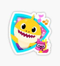 Ping Fong doo doo doo doo Sticker
