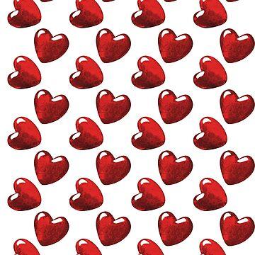 Hearts by carlosmendoza