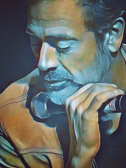 Jeffrey Dean Morgan von LaurenceS06
