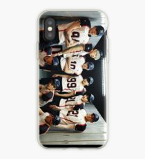 EXO - Love Me Right Group Photo iPhone Case