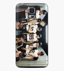 EXO - Love Me Right Group Photo Case/Skin for Samsung Galaxy