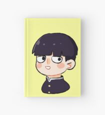 Mob Mob Psycho 100 Hardcover Journal