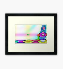 Scouter 2-Available As Art Prints-Mugs,Cases,Duvets,T Shirts,Stickers,etc Framed Print