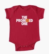 Mahomes der versprochene Baby Body Kurzarm