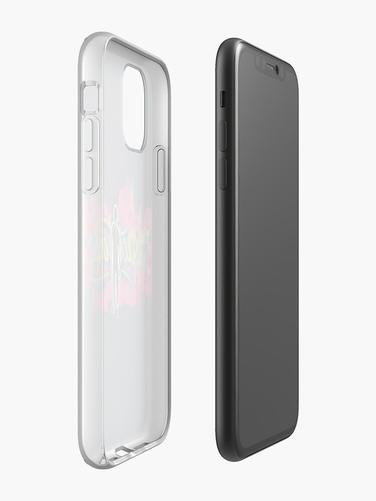 No Expectations iphone 11 case