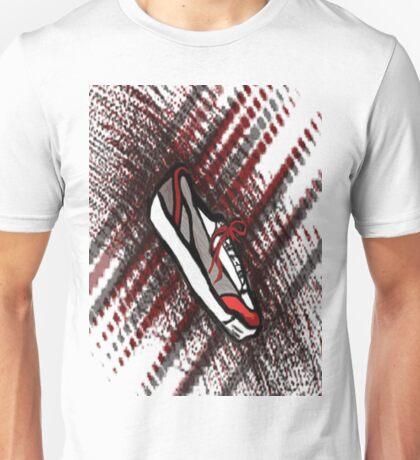 The Sporty FooShoe T-Shirt
