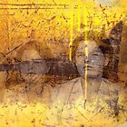 Faded Memories Image and Poem (Alzheimer's) by CarolM