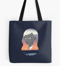 Eventide Twilight Tote Bag