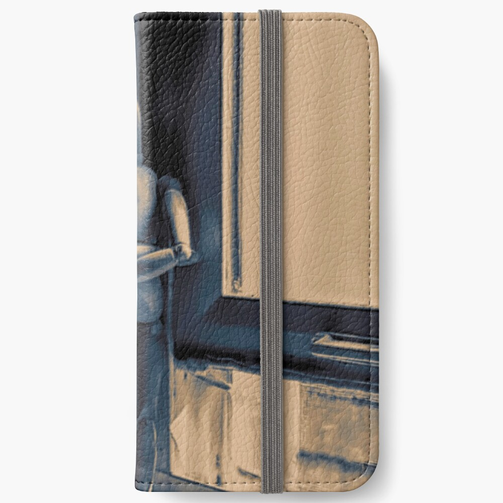 isolation iPhone Wallet