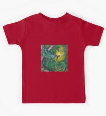 """""""Dragonfly Dreaming"""" Kids Tee"""