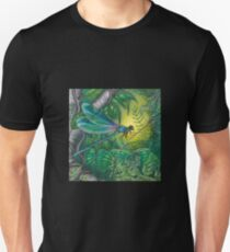 """Dragonfly Dreaming"" Unisex T-Shirt"