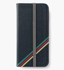 Broken Heart - Spiritualized iPhone Wallet/Case/Skin