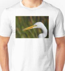 Great White Egret T-Shirt