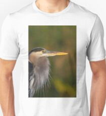 Great Blue Heron T-Shirt