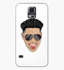 pauly d  Case/Skin for Samsung Galaxy