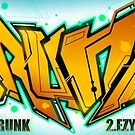 Drunk Graffiti by kre8ted4u