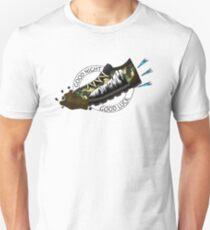 Dying Light - Good Night Good Luck - Green Unisex T-Shirt