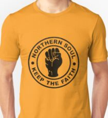 Northern Soul Unisex T-Shirt