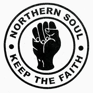 Northern Soul by wayneg