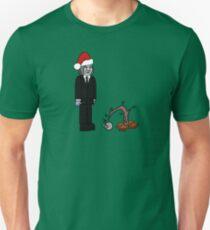 Tallman Christmas Unisex T-Shirt