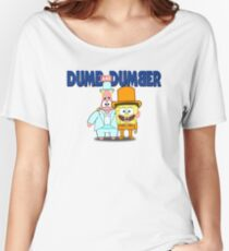 Dumb and Dumber Women's Relaxed Fit T-Shirt