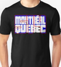 Montreal - 514 T-Shirt