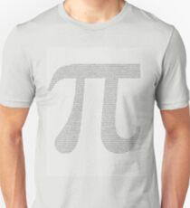 PI! Unisex T-Shirt