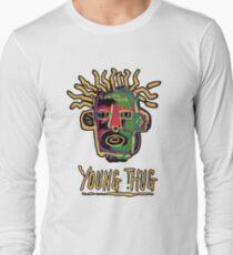 Young Thug - Old English Long Sleeve T-Shirt
