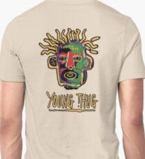 Young Thug - Old English Unisex T-Shirt