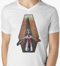 Mordin Men's V-Neck T-Shirt