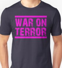 war on terror Unisex T-Shirt