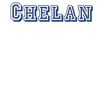 Chelan by CreativeTs