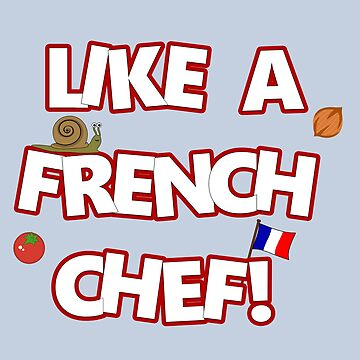 Like a French Chef! - Overcooked by Randy8560