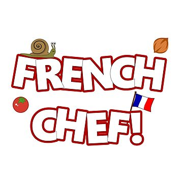 French Chef - Overcooked by Randy8560