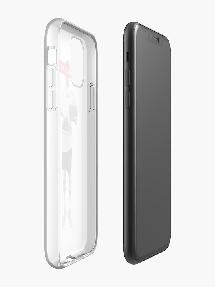 Coque iPhone «HypeBeast», par pete372b