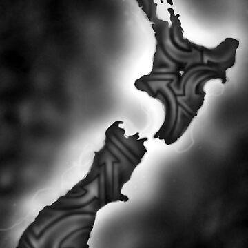 New Zealand-Street Side by kre8ted4u
