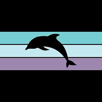 Dolphin by MilitaryCandA