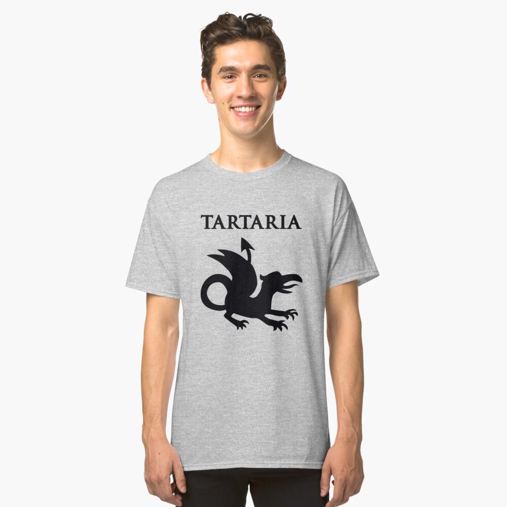 Tartaria (Griffon)  Classic T-Shirt Front