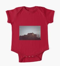 Edinburgh Castle Kids Clothes