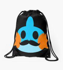 Gentlemen- Mudkip Drawstring Bag