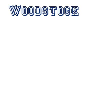 Woodstock by CreativeTs