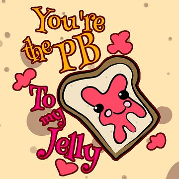 You're The PB by Katastra