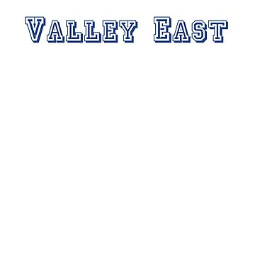 Valley East by CreativeTs