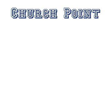 Church Point by CreativeTs
