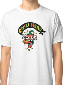 Chili Head    Classic T-Shirt